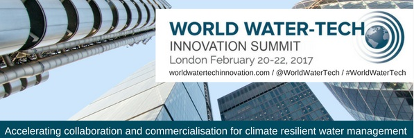 world watertech innovation summit 2017